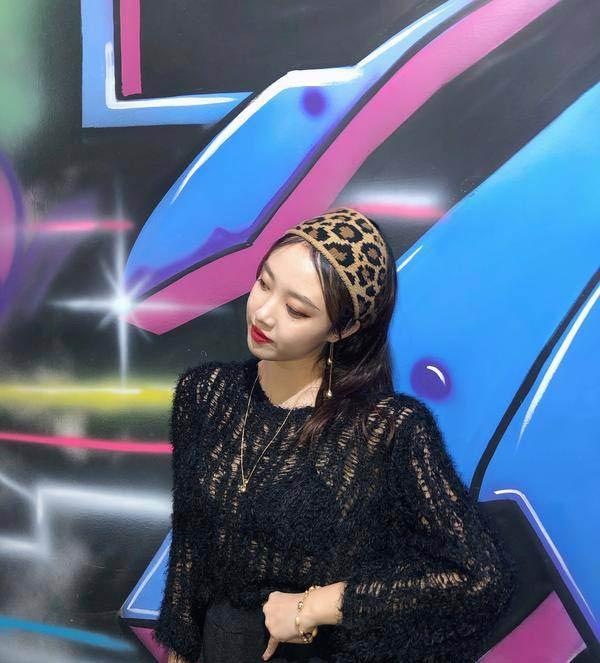 ORANGE CUBE黑五攻略:做个美中带酷,走路带风的女子 ——ORANGE CUBE Mida