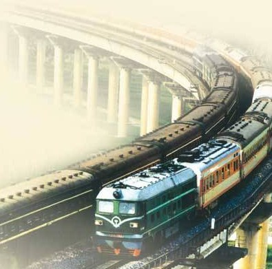承接从潍坊西站发运至全国各地的铁路货物