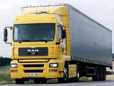 青岛大件运输公司,大吨位货物配送业务