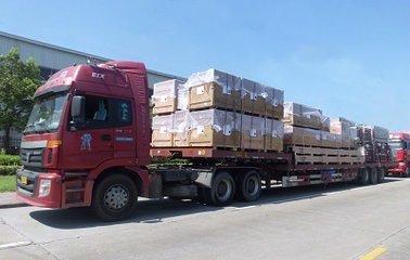 青岛至上海全境整车零担物流货运专线