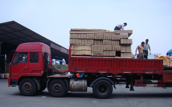 北京到鄂尔多斯物流专线13041005140