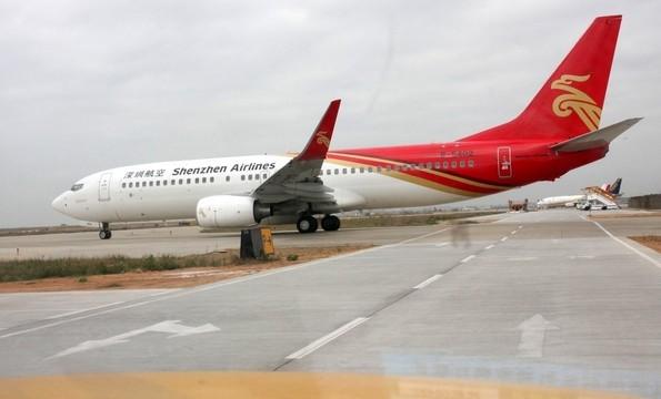深圳到宁波空运专线哪家航空货运好价格优惠安全时效