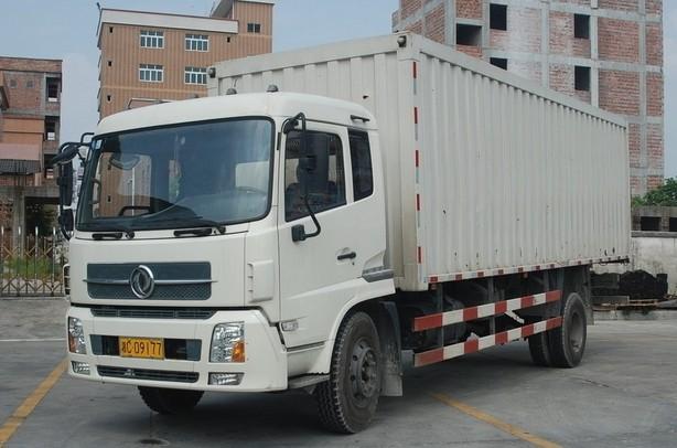 日照到香港物流|货运|出口|运输