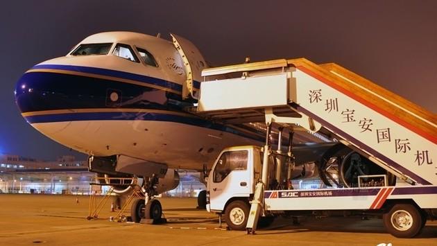 深圳到长沙航空货运找哪家好