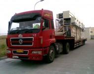 烟台到新疆物流运输注意的事项